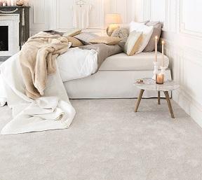 Exklusiver Teppichboden